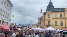jarmok Banská Bystrica 2019
