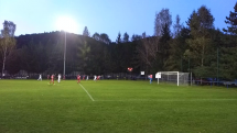 FK Šalková - AS Trenčín