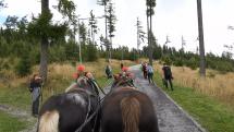 Výšľap goralov na Hrebienok - Goral na gory 2019