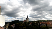 Bardejov, preteky okolo Slovenska