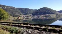 Dedinky, končí rybárska sezóna