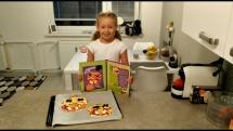 Strašidelná pizza