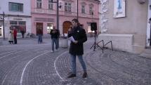 Za spravodlivé Slovensko, Trnava 18.10.2019