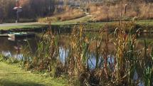 Príjemný jesenný deň, Vysoké Tatry