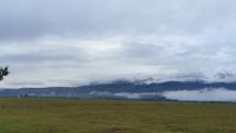 Naše krásne Vysoké Tatry dnes ráno