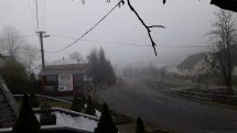 Hmly v Rokytovciach