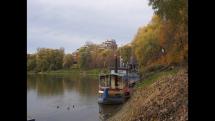 Bratislava - Karlova Ves