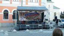 Výročie revolúcie v Ružomberku (1)