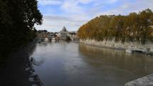 Nádherné pohľady na Vatikán