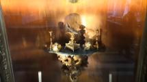 Vzácna starobylá relikvia