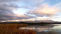 Dnešné časozberné video Vysoké Tatry