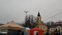 Ondrejský jarmok v Brezne