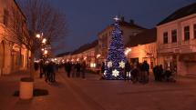 V Trnave sa otvorili Adventné trhy