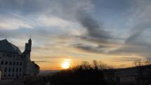 1. december v Levoči