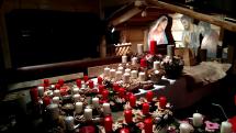 Vianočné trhy Bratislava 1