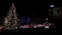 Vianočné trhy Bratislava 3