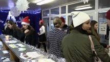 Deň otvorených dverí na SOŠ obchodu a služieb v Trnave