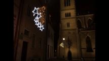 Bardejov - Vianočné trhy a výzdoba (6)