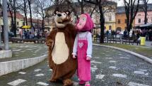 Vianočný trh v Leviči