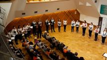 Koncert Mladost UMB