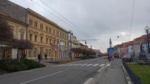 Predvianočný Prešov