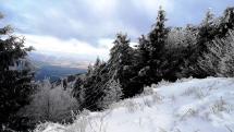 Palúch, Považský Inovec