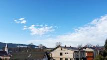 Pribudajuca oblačnosť poobede Batizovce