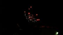 Nový rok v Bardejove