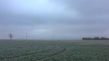 V Plechoticiach už mrzne