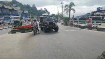 Dopravná situácia na Srí Lanke