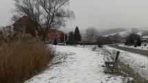 Stropkov jazero