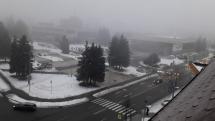 Mlha v Bardejove,  2