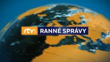 Ranné správy RTVS - iReportérske videá 3.2.