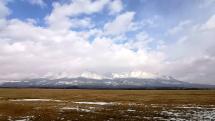 Dnes silný vietor Vysoké Tatry