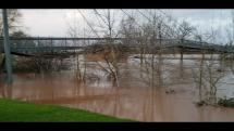 Worcester povodne