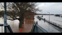 Worcester povodne 3