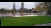 Worcester povodne 4