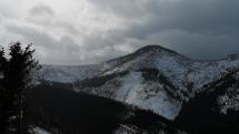 V Nízkych Tatrách