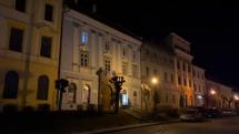 Večerná Levoča