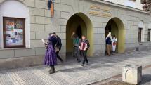 Fašiangy v Levoči