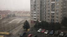 Smizany počasie 24.2.2020 čas 7:00
