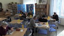 Týždeň slovenských knižníc 2020 v Trnave