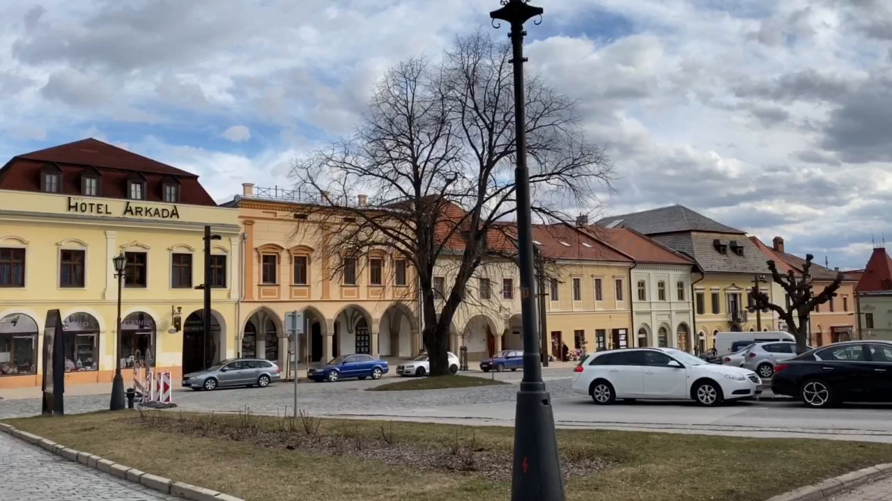 Koronavírus zatvára pamiatky aj v Levoči