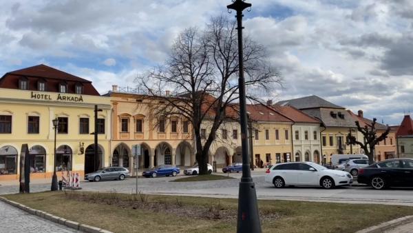 KORONAVÍRUS NA SLOVENSKU: Pozrite si zábery od iReportérov
