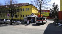 Nemocnica Stará Ľubovňa