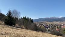 Z krátkej jarnej prechádzky