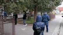 RANNÉ SPRÁVY RTVS - iReportérské videá 30.3.
