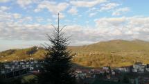Pohronský Inovec ráno