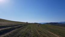 Brezno - Vrchdolinka