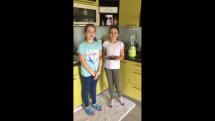 ľahká a zdravá domáca zmrzlina